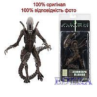 NECA Alien: Resurrection, Ксеноморф Воїн, Чужой: Воскрешение Ксеноморф Воин