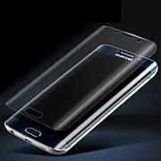 Захисна 3D плівка на Samsung S7 Front Transparent