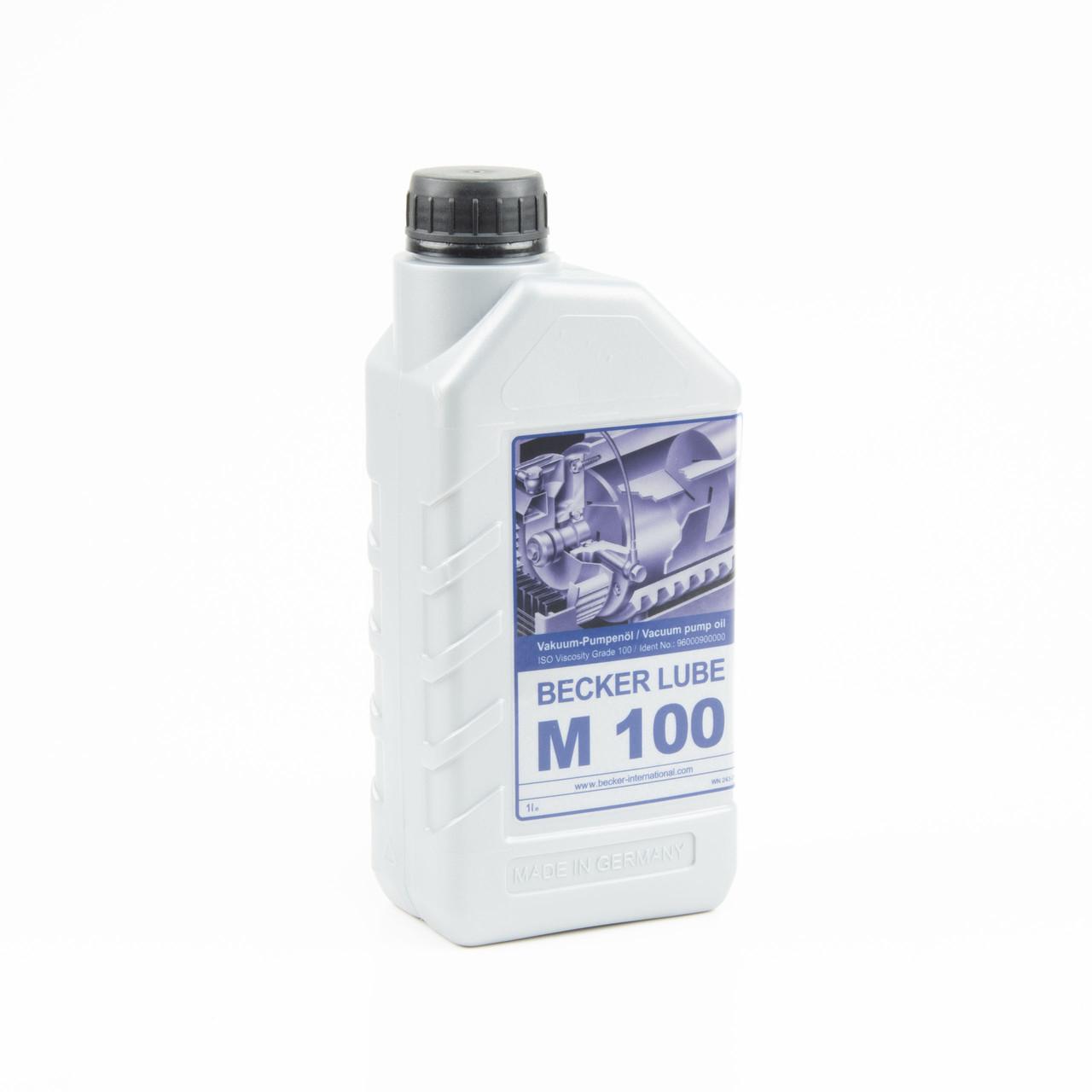 96000900000 мастило для вакуумного насосу