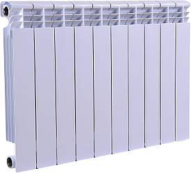 Алюминиевый радиатор Alltermo Uno 500/80