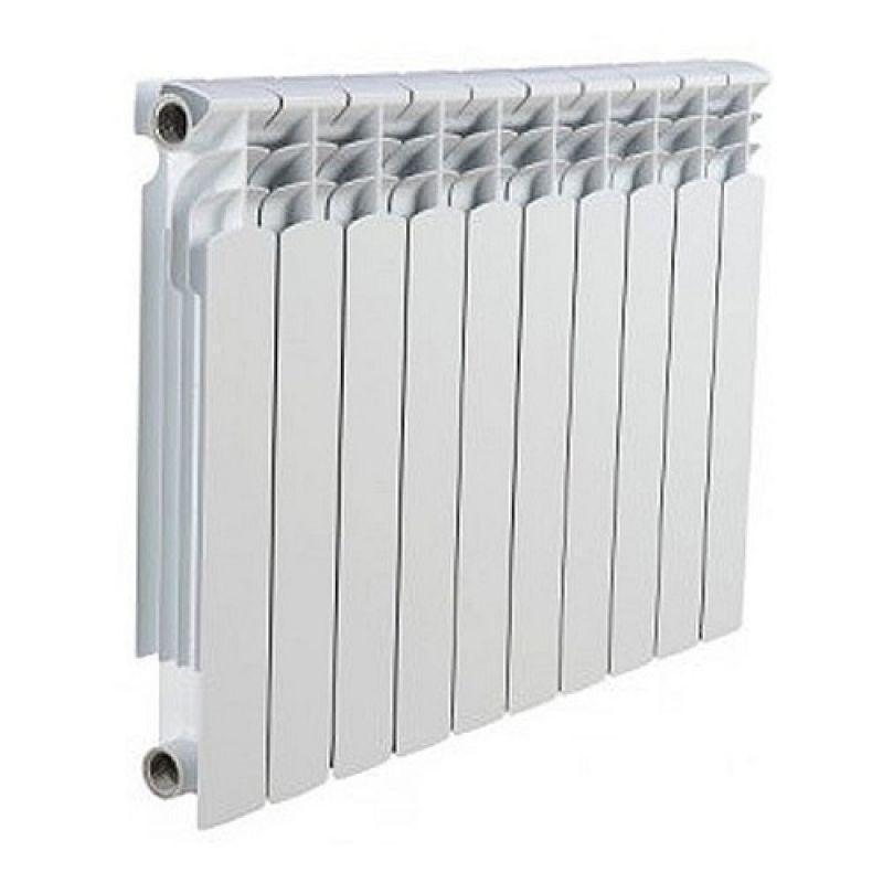 Алюмінієвий радіатор Alltermo Termica Lux 500/75