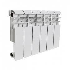 Биметаллический радиатор Altermo Bimetal Super 300/100