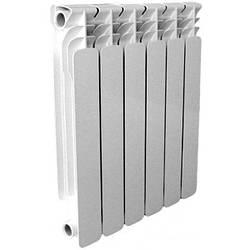 Биметаллический радиатор Altermo Hertz 500/80