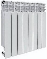Биметаллический радиатор Altermo Zoom 500/100