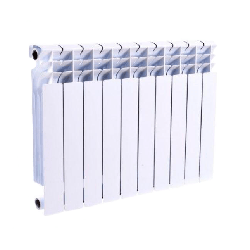 Биметаллический радиатор Altermo Redux 500/80