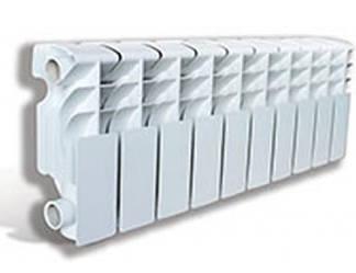 Биметаллический радиатор Altermo Cento 200/100