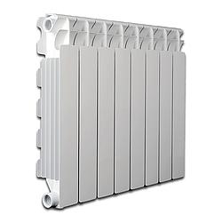 Алюминиевый радиатор Fondital Calidor Super 500/100 B4