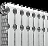 Алюмінієвий радіатор Fondital Aleternum 500/100 B4, фото 2