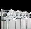 Алюмінієвий радіатор Fondital Garda Dual Aleternum 1200/80, фото 2