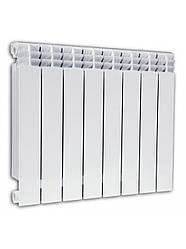 Биметаллический радиатор Fondital Alustar 500/100