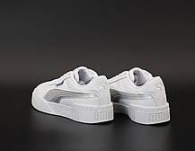 Женские кроссовки в стиле Puma Cali, фото 3