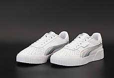 Женские кроссовки в стиле Puma Cali, фото 2