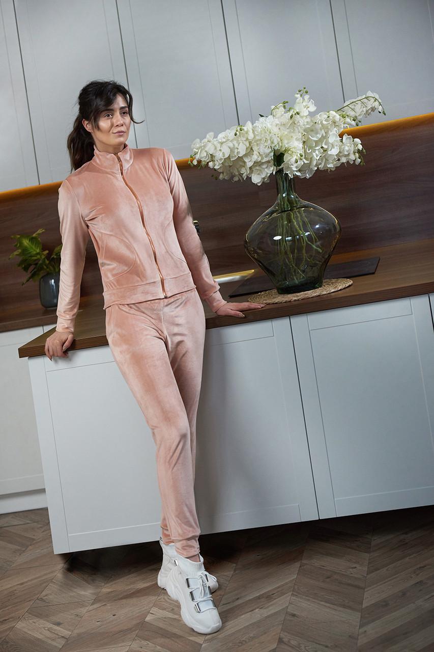 Прогулочный костюм женский Effetto 0384