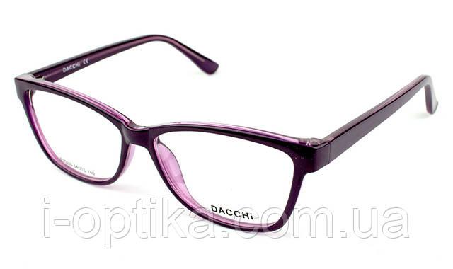 Оправа для женских очков Dacchi, фото 2