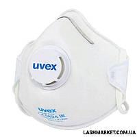 Маска - респиратор Uvex , 10 шт