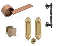 Выбираем дверную ручку: краткий обзор моделей и разновидностей