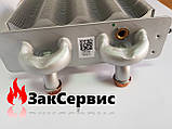 Теплообменник битермический на газовый котел Beretta CIAO J 24 CSI R20005544, фото 2