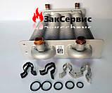 Теплообменник битермический на газовый котел Beretta CIAO J 24 CSI R20005544, фото 3