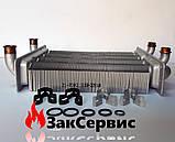 Теплообменник битермический на газовый котел Beretta CIAO J 24 CSI R20005544, фото 4