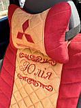 Накидки на сидения авто, фото 3