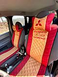 Накидки на сидения авто, фото 4