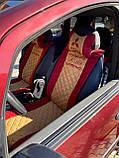 Накидки на сидения авто, фото 8
