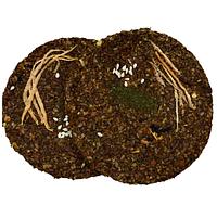 Хлебцы льняные Бородинские, фото 1