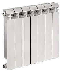 Радиатор алюминиевый GLOBAL VOX R 800/100