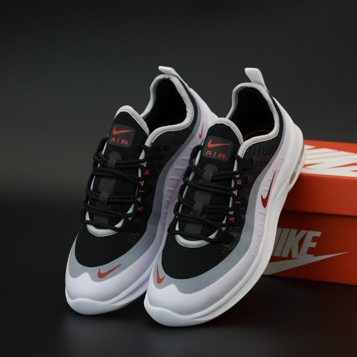Мужские кроссовки в стиле Nike Air Max Axis