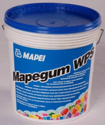Гідроізоляція для ванних кімнат Mapegum WPS 10 кг