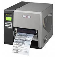 Принтер этикеток, штрих-кодов TSC ТТР-268М