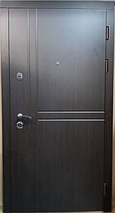 """Входные двери """"Стильные двери"""" серии Элит X015"""