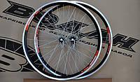 Колесо велосипедное «Водан» 26 дюймов. «MTB». Пара — переднее и заднее.