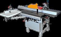 Комбинированный деревообрабатывающий станок FDB Maschinen MLQ300TВ