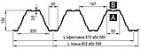 Профнастил Оцинкованный Т -150 | 1,25 мм | Blachy Pruszynski™|, фото 7
