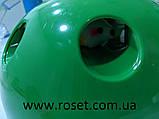 Игрушка для кошек - интерактивный игрушечный мяч Pop N' Play, фото 6