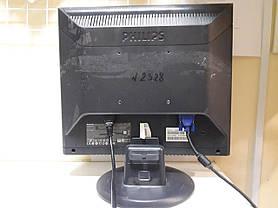 Монитор Philips 170S8FB, фото 2