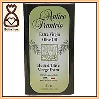Оливковое масло Antico Frantoio 5 л