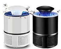 Ловушка для комаров Mosquito Killer Lamp Лампа-уничтожитель комаров, фото 1