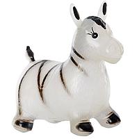Прыгун-зебра | Надувная игрушка