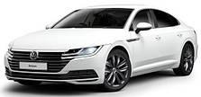 Фаркоп Volkswagen Arteon (с 2017--)