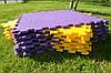 Покрытие для детских комнат, пазлы (8 элементов), фото 4