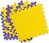 Покрытие для детских комнат, пазлы (8 элементов), фото 6