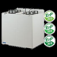 Приточно-вытяжная установка с рекуперацией тепла Вентс ВУТ 350 ВБ ЕС А21
