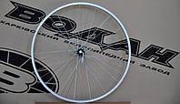 Колесо велосипедное «Водан» 26 дюймов.  «Сити». Переднее.
