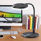Настольный светодиодный светильник Feron DE1731, фото 3