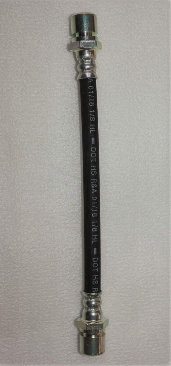 Шланг тормозной задний Ланос  GM Корея (ориг)