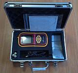 Толщиномер лакокрасочных покрытий GM280F Benetech, фото 3