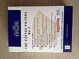 Бумажный фильтр для кофеварок №2, фото 8