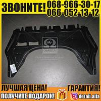 Защита двигателя  ШКОДА ОКТАВИЯ (пр-во Tempest) (арт. 450517225)